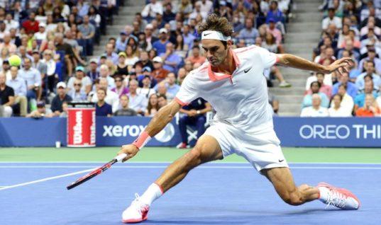 Прогноз букмекеров на US Open 2017: Роджер Федерер считается фаворитом турнира