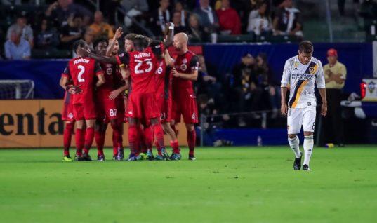 Прогноз на «Атланта Юнайтед» - «Лос-Анджелес Гэлакси» 21 сентября 2017