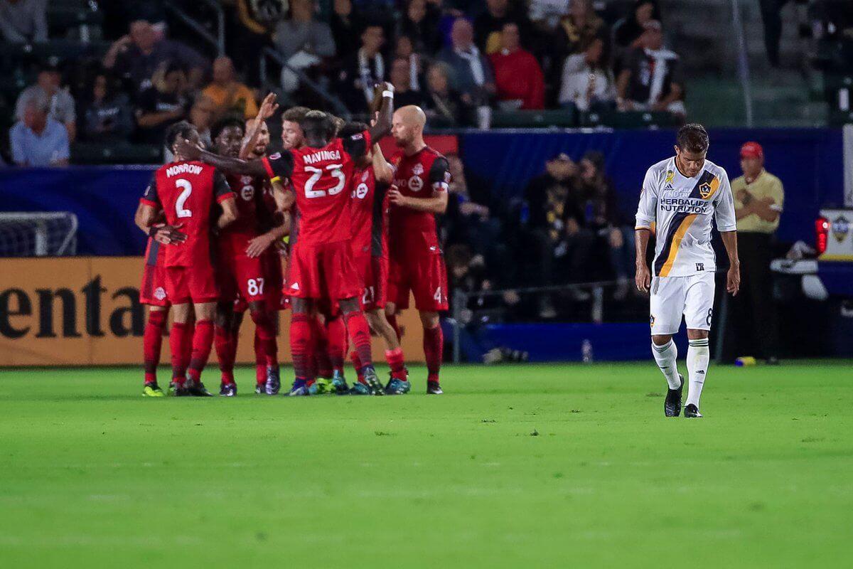 Портленд Тимберс — Лос-Анджелес Гэлакси. Прогноз на матч (23.07.2016)