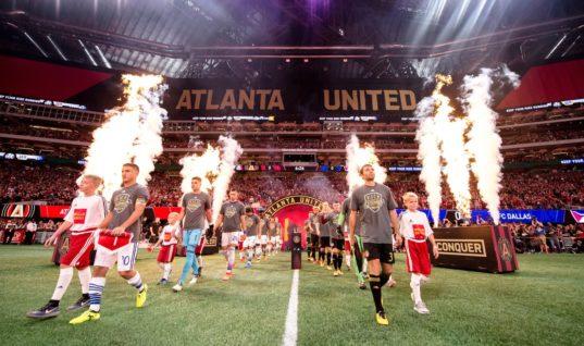 Прогноз на «Атланта Юнайтед» - «Нью-Инглэнд» 14 сентября 2017