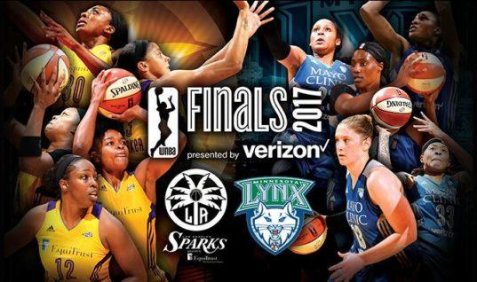 Прогноз букмекеров: финальную серию плей-офф WNBA выиграет «Лос-Анджелес»