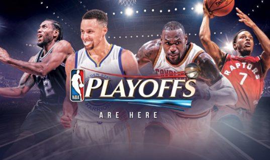 НБА плей-офф 2017 результаты игроков сегодня