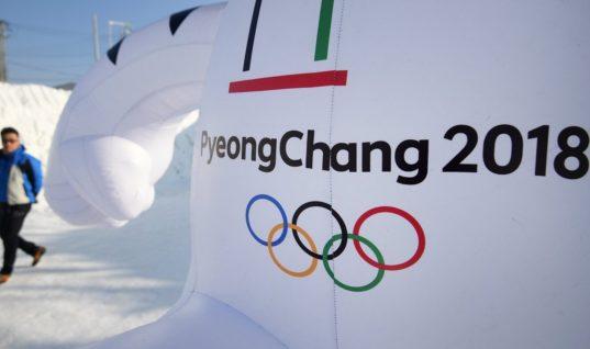 Прогноз букмекеров: сборная России по хоккею фаворит зимней Олимпиады в Пхенчхане