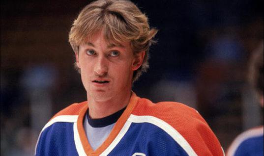 НХЛ статистика игроков за всю историю: снайперы и бомбардиры