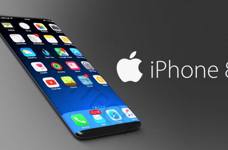 Apple представила новые iPhone 8 иiPhone X