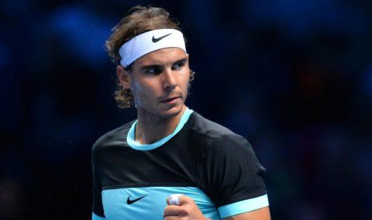 Прогноз букмекеров: Рафаэль Надаль одержит победу на US Open 2017