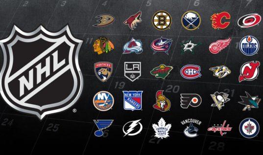 Ставки на НХЛ советы и стратегии
