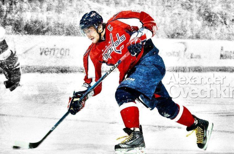 НХЛ российские игроки