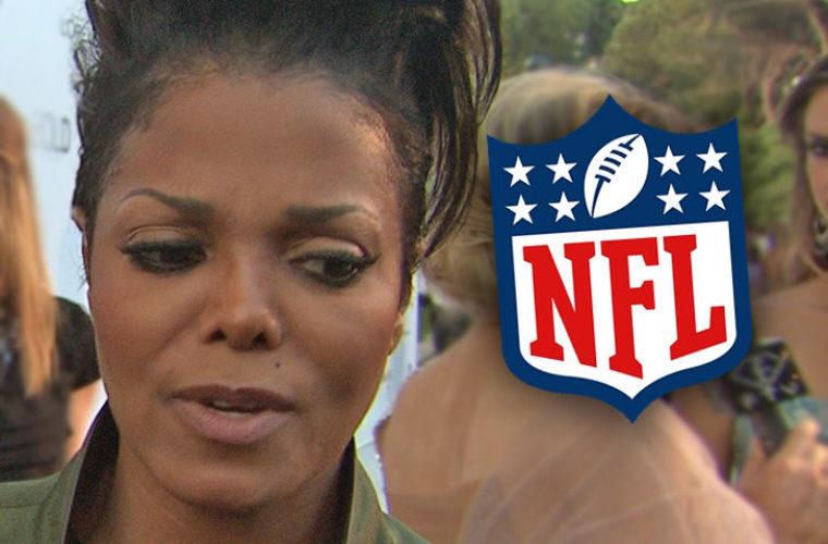 Представители НФЛ не запретят Джанет Джексон выступить в перерыве Супербоула
