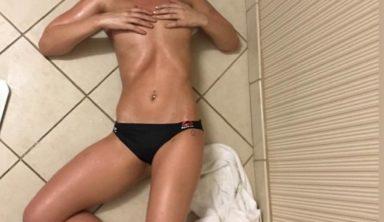 Боец ММА потеряла сознание в бане во время сгонки веса