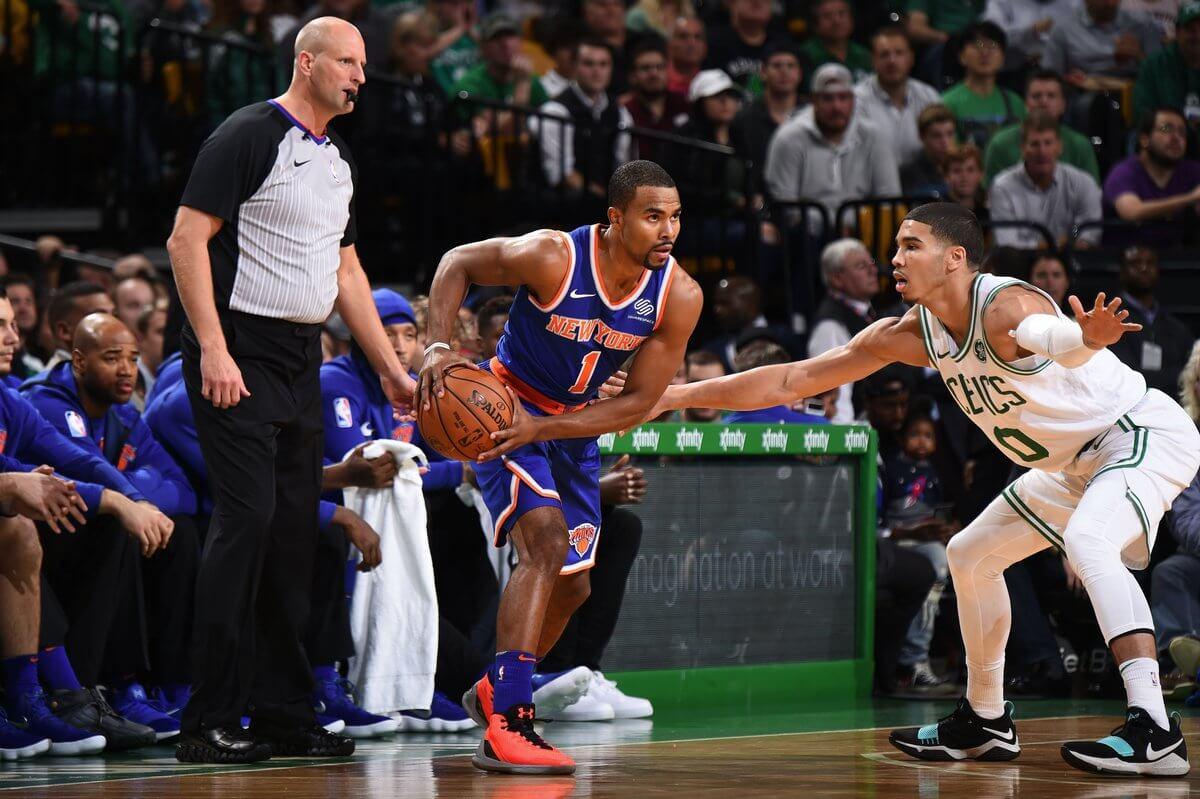 Нью йорк бруклин прогноз баскетбол