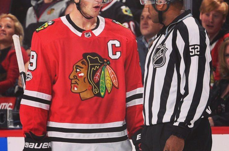 Тарасенко набрал два очка вматче НХЛ ипомог собственной команде одолеть