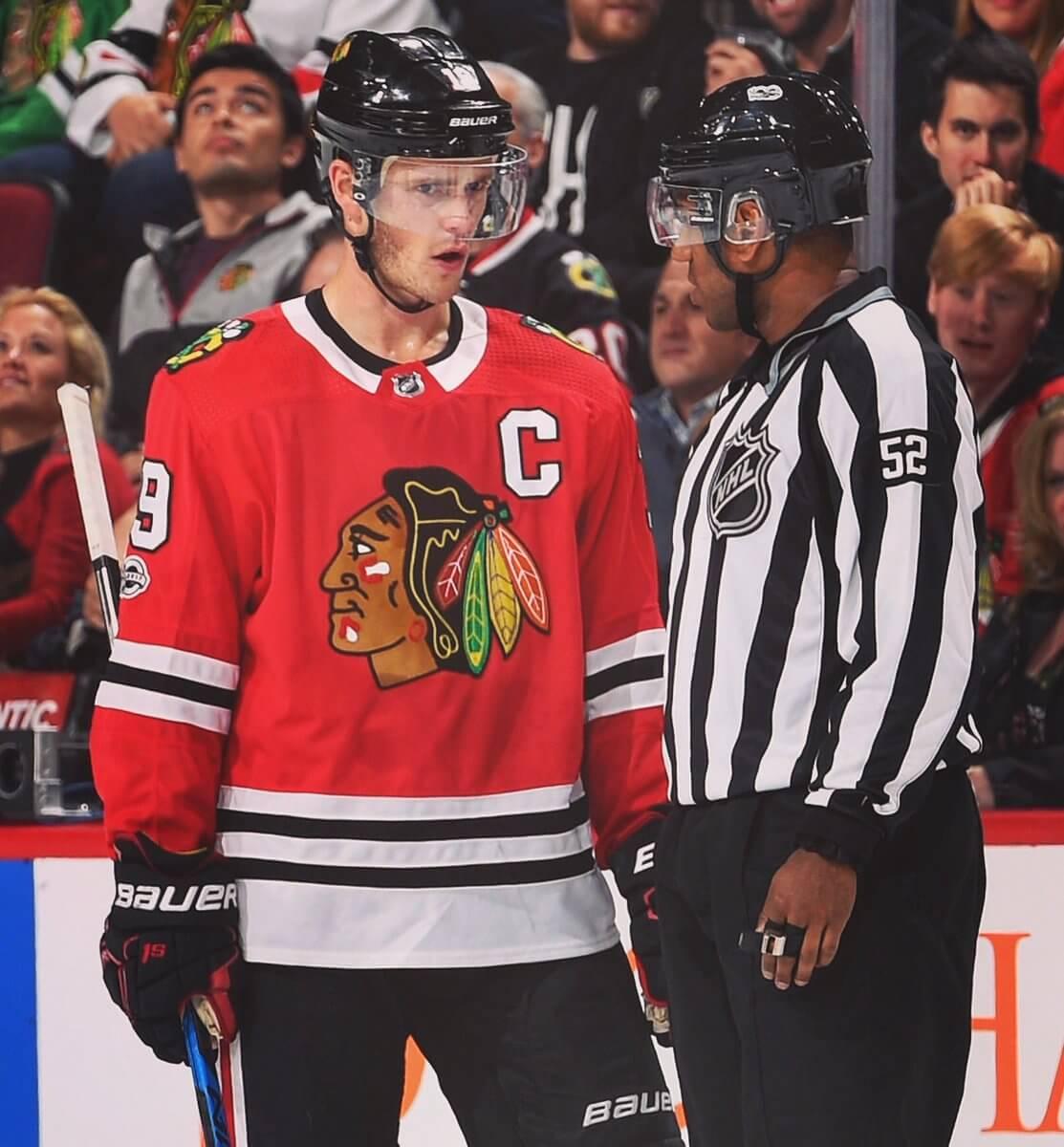 Тарасенко набрал два очка вматче НХЛ ипомог своей команде победить