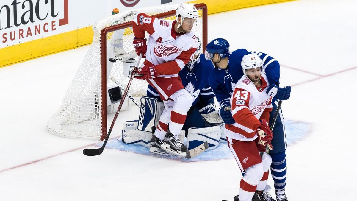 Овечкин первым вистории НХЛ забросил 20 голов вовертаймах стабильных чемпионатов