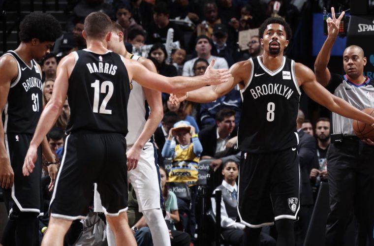 «Бруклин» проиграл «Орландо» вматче НБА, Мозгов набрал девять очков