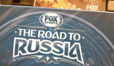 Fox купил права на ЧМ за 425 млн – его акции упали после провала сборной США