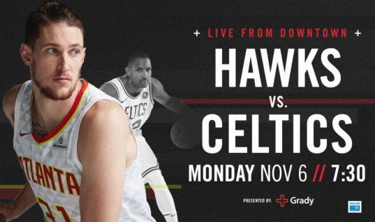 Прогноз на Атланта Хокс - Бостон Селтикс 7 ноября 2017