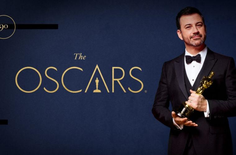 Прогноз букмекеров «Оскар 2018»: два фаворита в борьбе за лучший фильм года