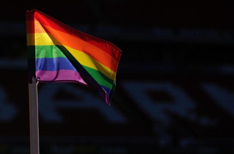 На ЧМ-2018 в России будут разрешены радужные флаги ЛГБТ-движений