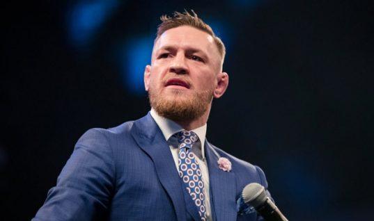 Уайт надеется, что Макгрегор вернётся в UFC к лету 2018 года