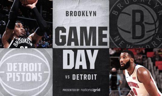 Прогноз на Бруклин Нетс - Детройт Пистонс 11 января 2018