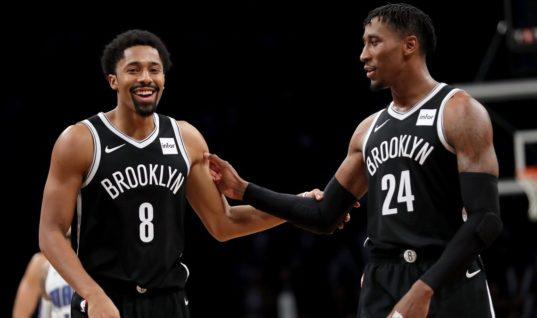 Прогноз на Атланта Хокс - Брукли Нетс 13 января 2018