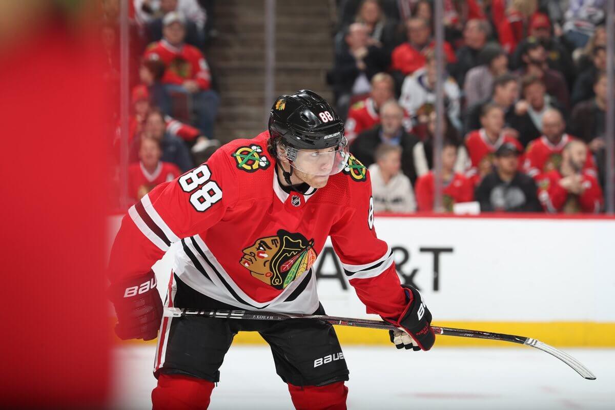 Филадельфия – Чикаго ставки, прогнозы на НХЛ