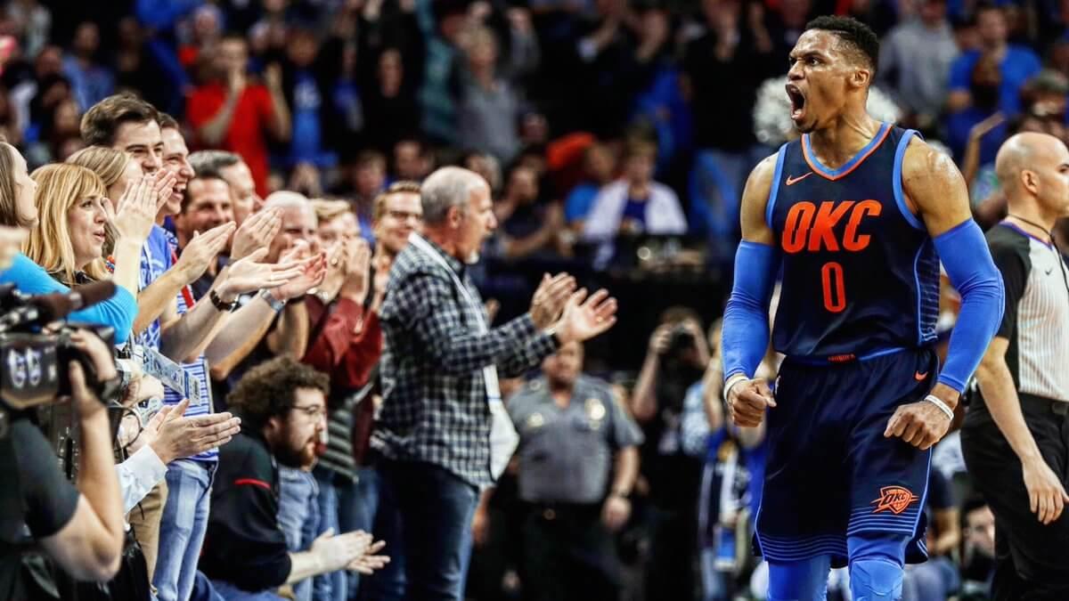 Ставки на Оклахома – Сан-Антонио, ставки на НБА, 12 Финала Плэй Офф НБА, 6 матч серии