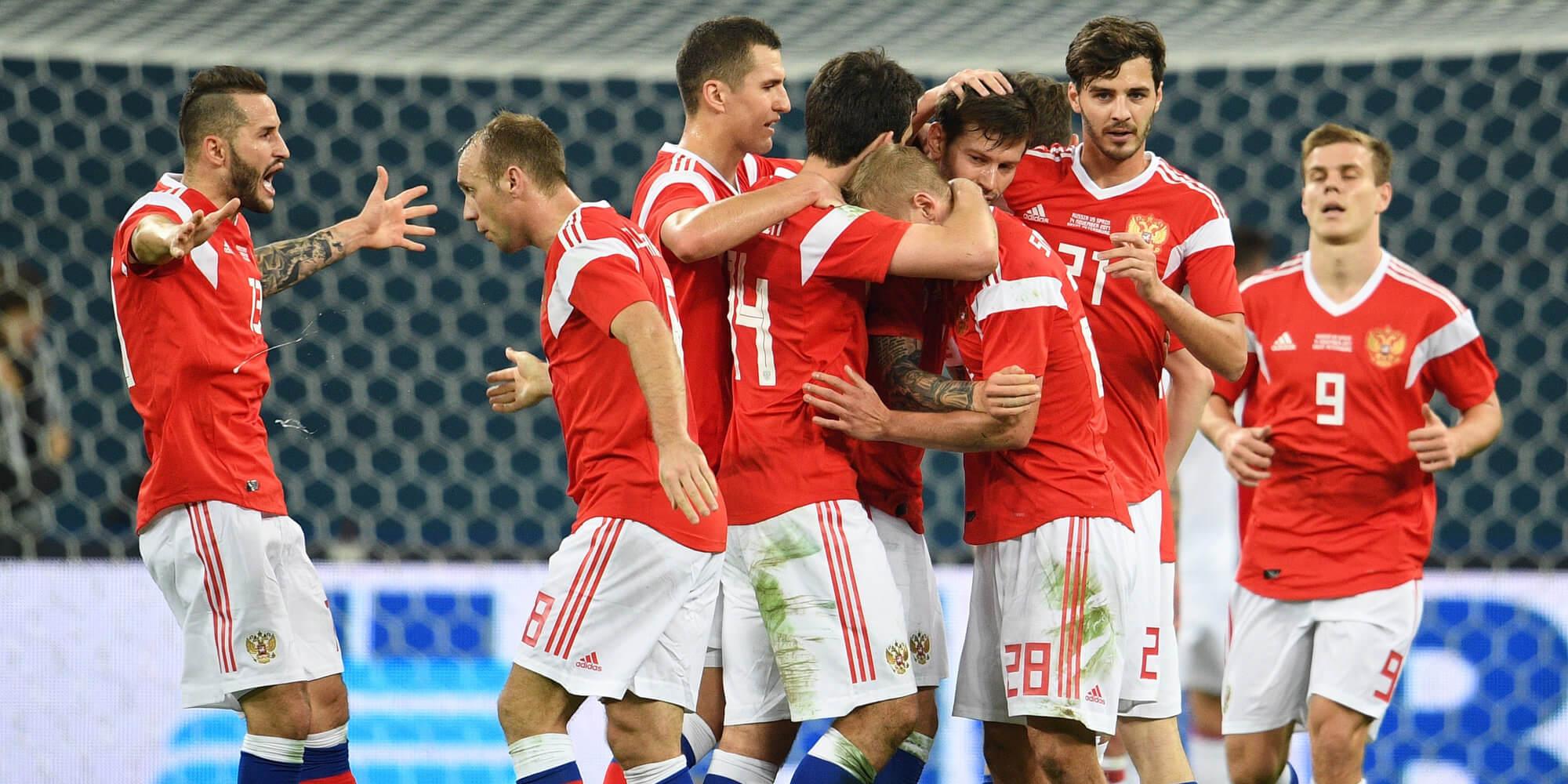 Сборная России На Чемпионатах Мира По Футболу Видео