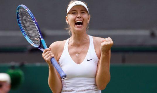 Прогноз букмекеров: Шарапова фаворит в матче Australian Open с Севастовой