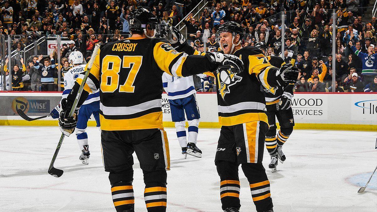 Хоккей. Ставки на НХЛ. Ставки на Питтсбург – Рейнджерс, Миннесота – Чикаго ставки, на 13 Мая