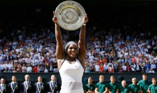 Прогноз букмекеров на Уимблдон-2018: Серена Уильямс является главным фаворитом