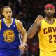 Джеймс - наиболее высокооплачиваемый игрок НБА по версии Forbes