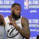 Джеймс выступил против изменений в регламенте плей-офф НБА
