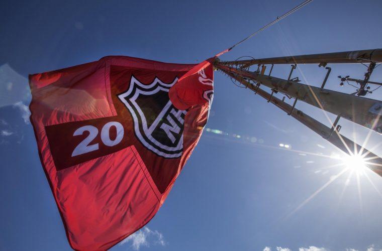Потенциальный клуб НХЛ собрал уже 25 тыс. заявок на билеты