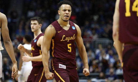 Прогноз на Канзас Стэйт - Лойола NCAA 25 марта 2018
