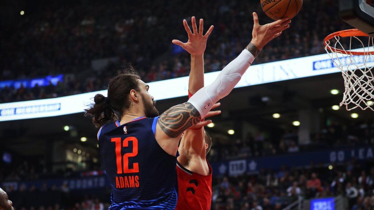 Ставки на матч Сан-Антонио – Оклахома, ставки на 12 Финала Плэй Офф НБА на 21 Мая