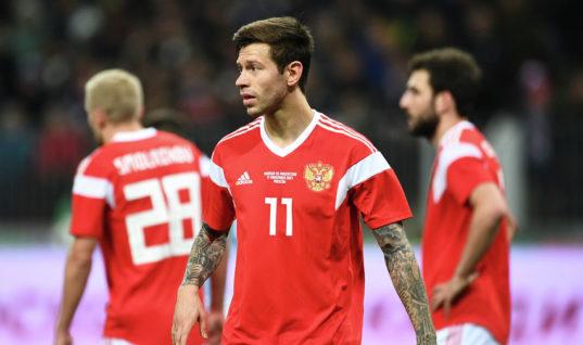 Прогноз букмекеров на матч Россия – Франция: команда Черчесова проиграет