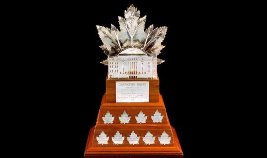 Прогноз букмекеров на плей-офф НХЛ: Ставки на обладателя «Конн Смайт Трофи»