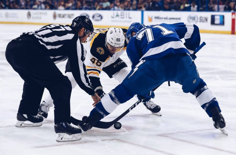«Торонто» Зайцева проиграл «Бостону» ивылетел изКубка Стэнли