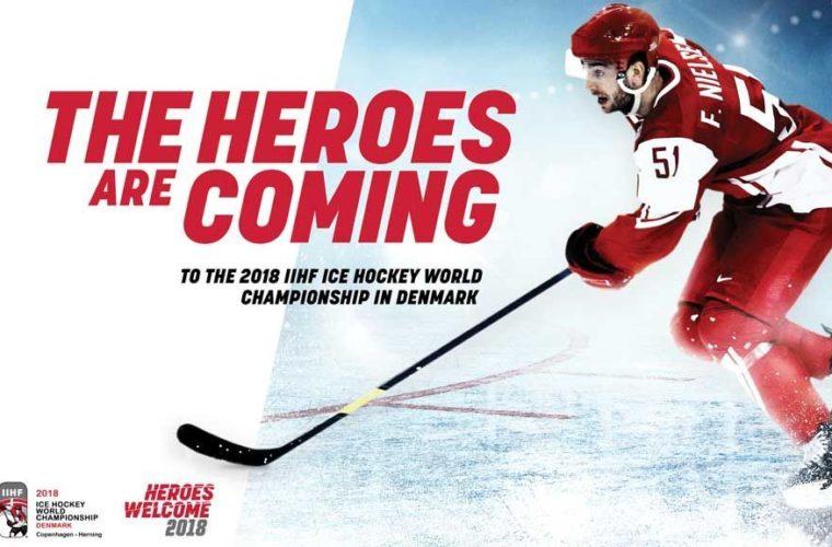 Прогноз букмекеров на чемпионат мира по хоккею 2018 года: фавориты и аутсайдеры