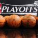 Прогноз букмекеров перед стартом плей-офф НБА