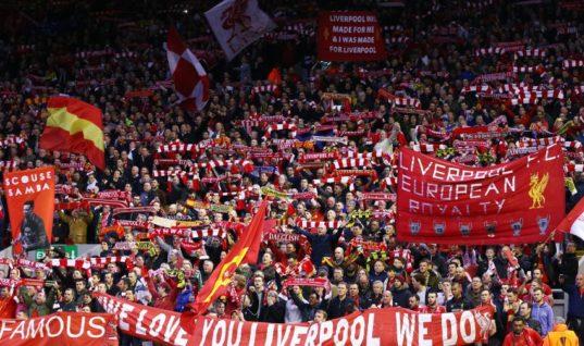 Прогноз букмекеров на матч «Ливерпуль» – «Рома»: мерсисайдцы пройдут дальше
