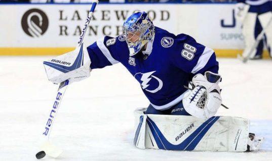 Прогноз букмекеров на чемпиона Восточной конференции НХЛ сезона-2017/18