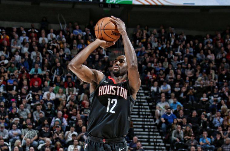 «Голден Стэйт» победил «Хьюстон» впервом матче финала Западной конференции НБА