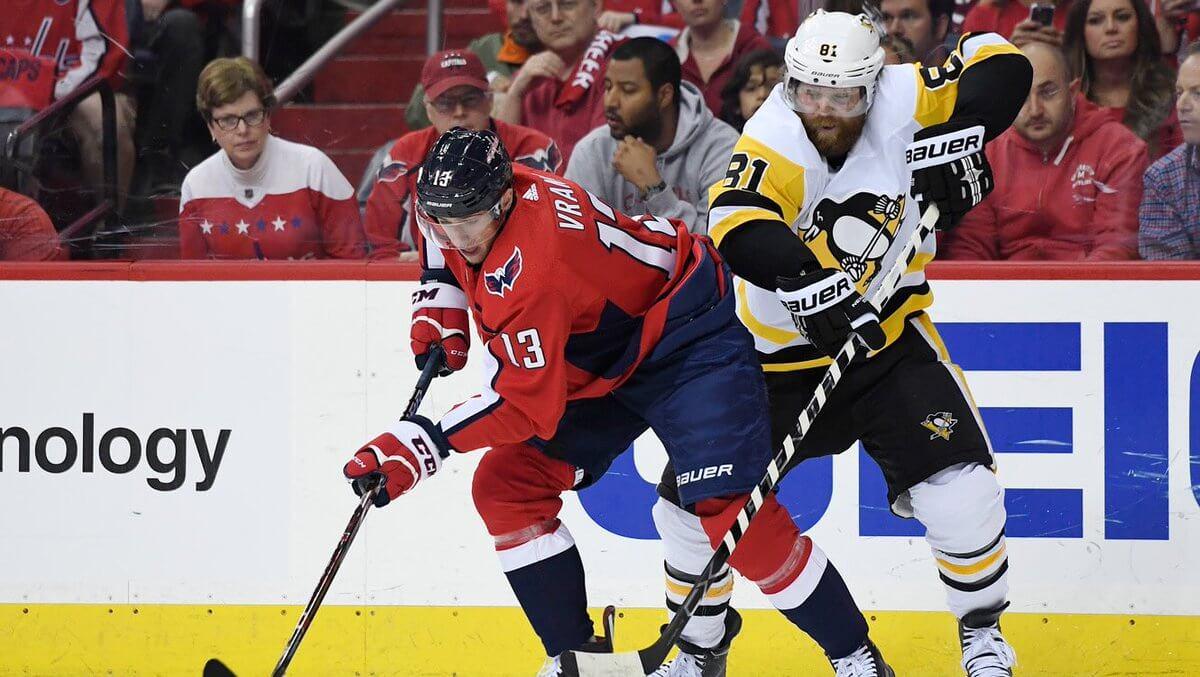 Ставки на НХЛ. Ставки на Питтсбург – Сан Хосе. Ставки на Финал Кубка Стэнли 30 Мая 2016