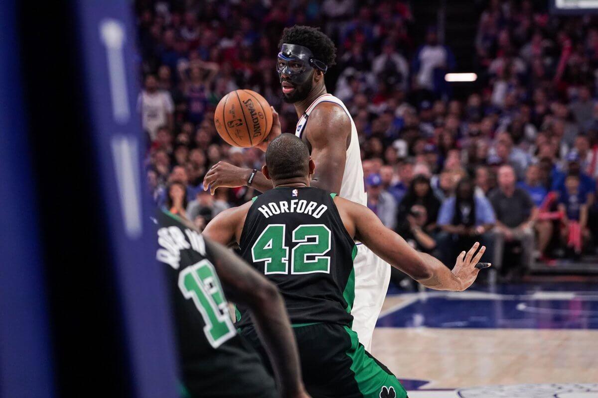 «Кливленд» вышел вполуфинал плей-офф НБА, обыграв «Торонто»