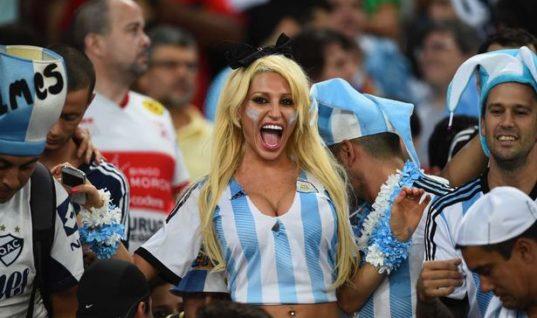 Прогноз букмекеров: сборная Аргентины выиграет группу D на ЧМ-2018 по футболу