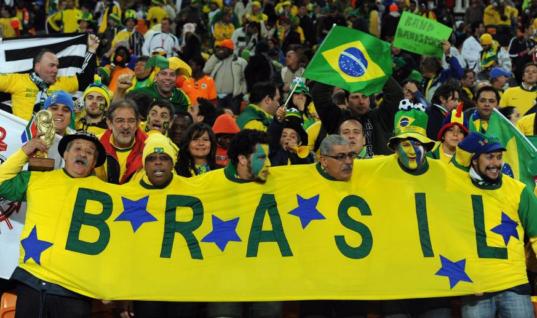 Прогноз букмекеров: сборная Бразилии фаворит группы Е на ЧМ-2018 по футболу