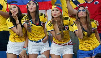 Прогноз букмекеров: сборные Колумбии и Польши фавориты группы Н на ЧМ-2018 по футболу